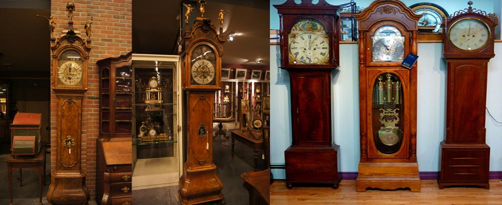 Risingsun Clocks Amp Gifts New Antique Collection